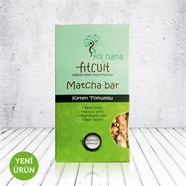 Fitcuit Matcha Bar 25 g